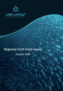 Regional IUUF Intel Report